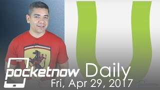 iPhone 8 positive predictions, HTC U 11  squeeze  teaser & more   Pocketnow Daily