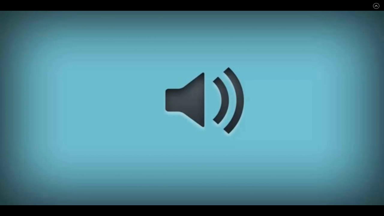 Botando la pelota efecto de sonido - Bouncing the ball sound effect