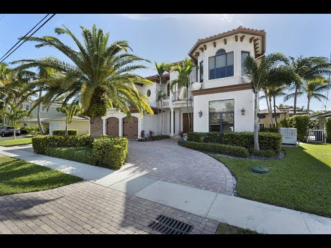 Luxury Homes In Florida |  Homes For sale | 800 Northeast 70th Street Boca Raton, Florida