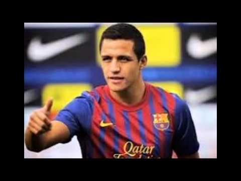 افضل لعبين برشلونة