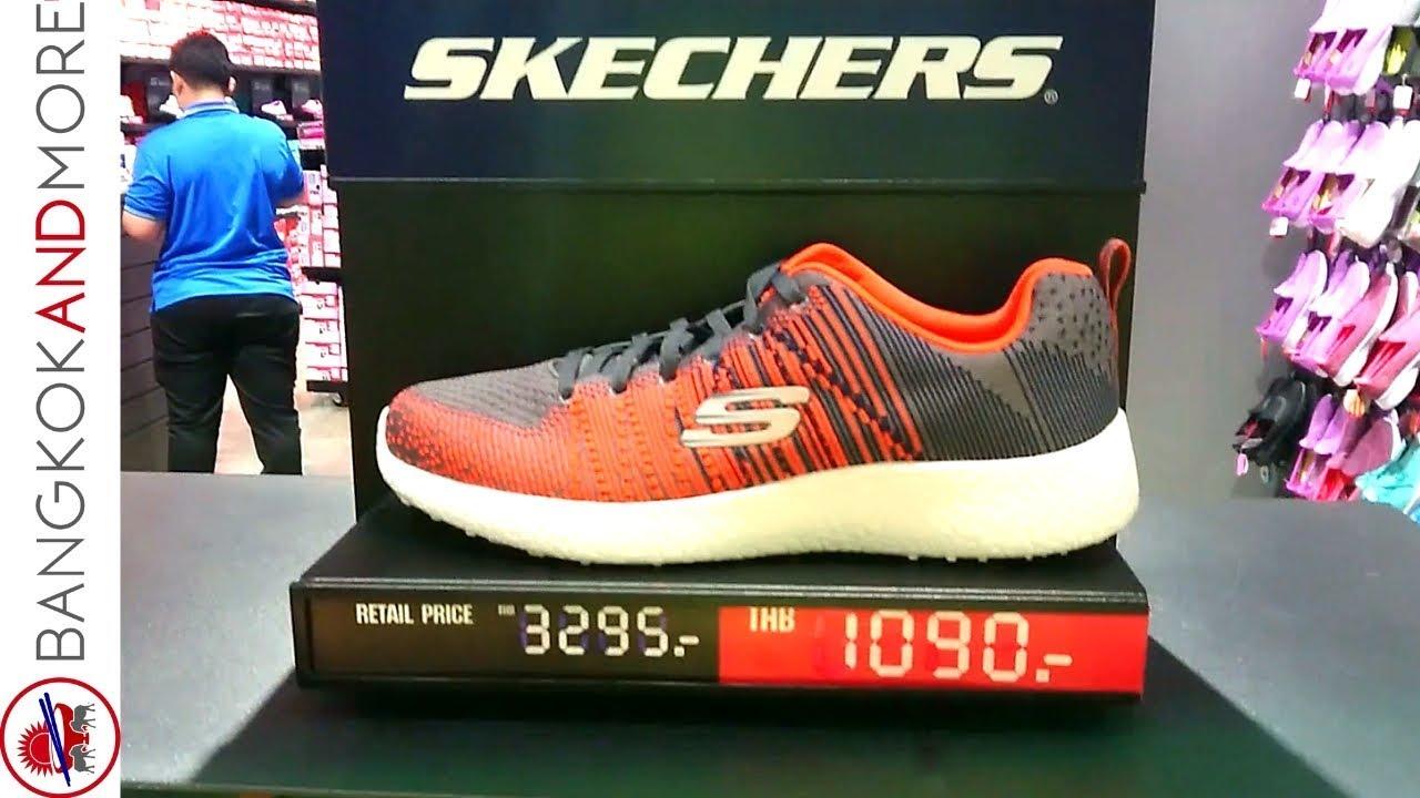 skechers shoes thailand