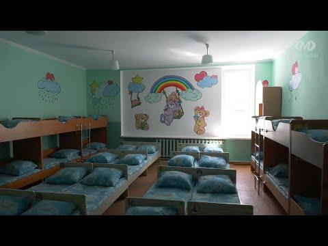 МТРК МІСТО: Казкове мистецтво — на стінах дитсадка