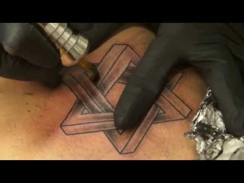 Bangkok Tattoo: BKK Ink Tattoo Studio