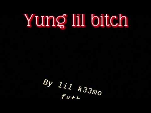 Kp Keemo - Yung Lil Bitch (Prod By .9TBEATS)