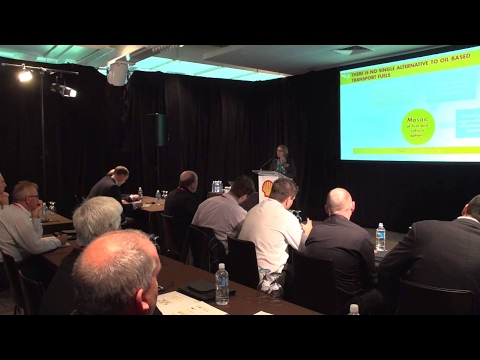 Shell Technology Forums, 12 - 19 October 2012, Perth, Melbou