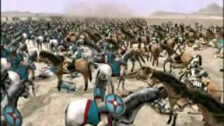 Popular Battle of Gaugamela & Alexander the Great videos