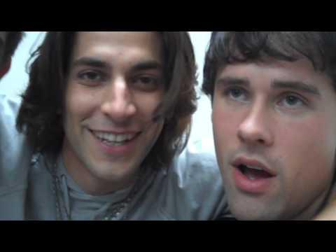 The boys of The Beautiful Life II