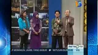 Mario Teguh Golden Ways - Rebutan Wanita (17 November 2013) FULL