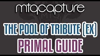 The Pool of Tribute (Susano) Extreme - Primal Guide