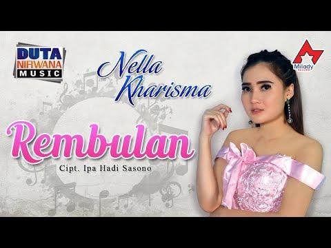 Cover Lagu Nella Kharisma - Rembulan [OFFICIAL] stafamp3