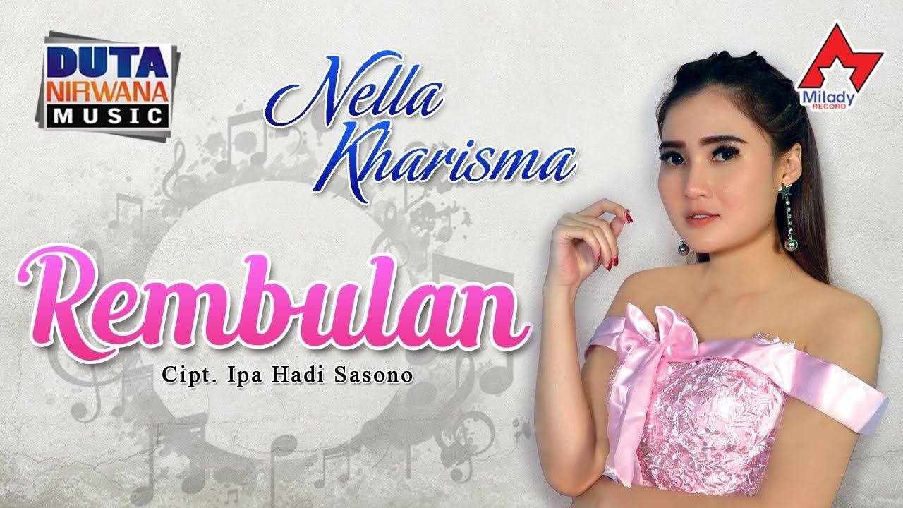 Nella Kharisma Rembulan Official