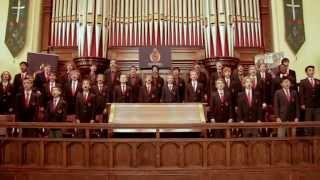 the winnipeg boys choir the national anthem o canada