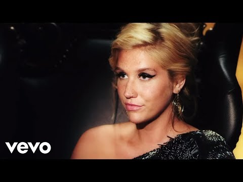 Ke$ha - Blow (Official Music Video)