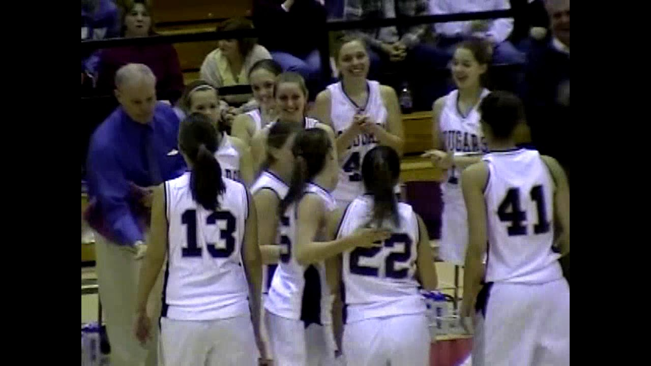 NCCS - Beekmantown Girls B Final  2-25-05