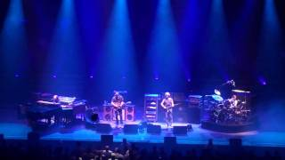Phish Tomorrows Song 11.27.2009
