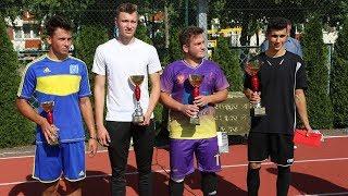 Metalówka Cup 2018