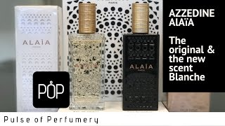 ALAïA PARIS Review - Blanche