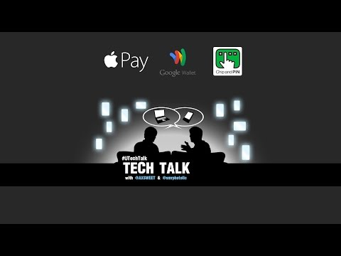 Tech Talk Ep.3 - Future of Retail Payment
