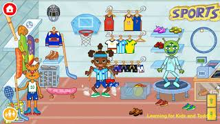 Pepi Super Stores - Music & Sport Floor [Ages 8 & Under] - Android