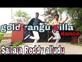 Gold rangu pilla danc performance by sailaja Reddy alludu 2018