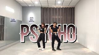 Red Velvet 레드벨벳 'Psycho' 'DANCE COVER' BY Risssi Jenn