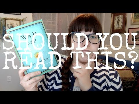 Should you read War and Peace?