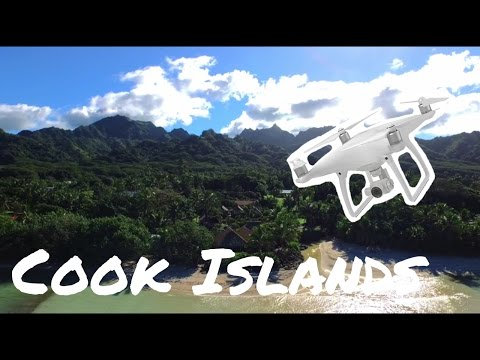 Short Cut Project - COOK ISLANDS