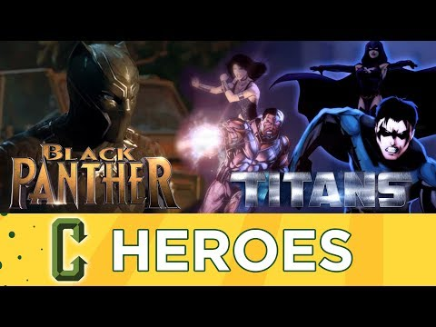 black-panther-trailer-lands-online,-titans-gearing-up-for-live-action-show---collider-heroes