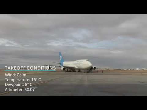 GE9X Engine First Flight | Corporate Travel Concierge