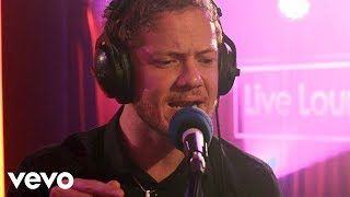imagine dragons blank space taylor swift cover in the live lounge