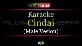 Download Mp3 Karaoke  - Cindai  Male Vesion