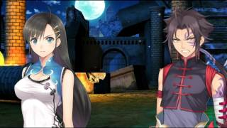 Blade Arcus from Shining EX (PS3) Pairon Wong - Story Mode
