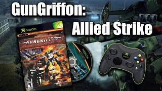 GunGriffon: Allied Strike - Mutliplayer   Original Xbox Online (Mixer Stream)