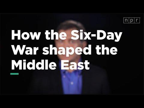 Arab-Israeli Six-Day War | Let