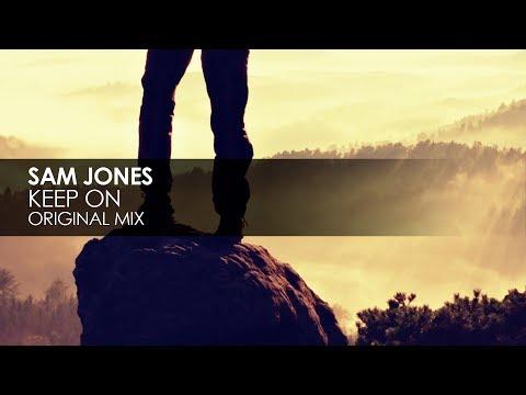 Sam Jones - Keep On