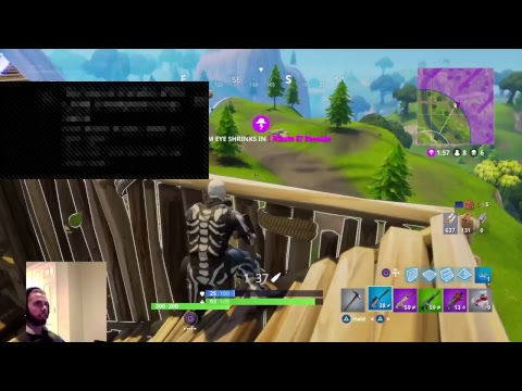 FORTNITE New Weapon Newer Content