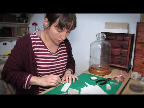 Craft Journeys – Curious By Nature – Kate Kato