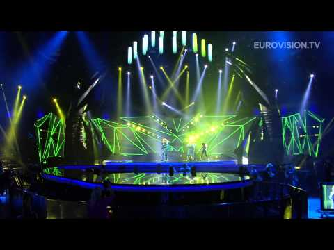 Who See - Igranka (Montenegro) Impression of second rehearsal