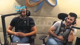 فيديو| مفاجأة رامز أمير لجمهوره فى «الليلة راديو»