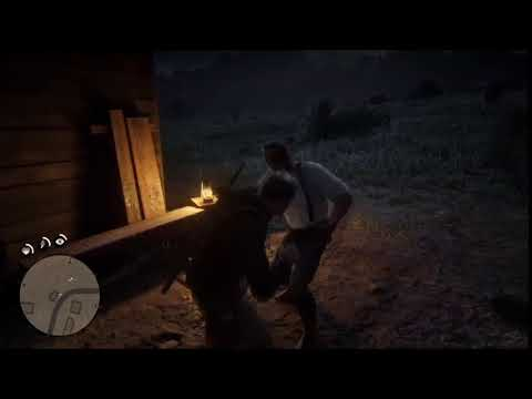 Red Dead Redemption 2 How To Block Youtube