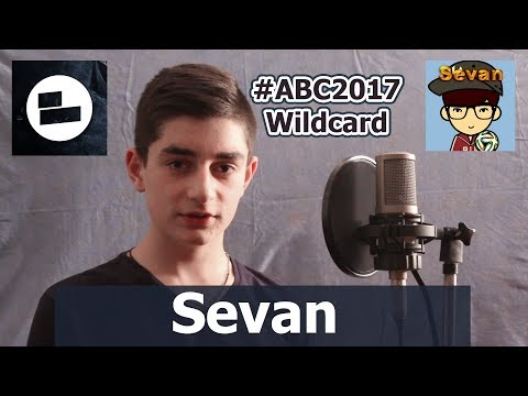 Sevan | Asia Beatbox Championship 2017 Solo Battle Wildcard #ABC2017
