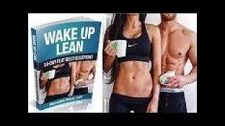 Wake Up Lean Review - Does It Work or Scam?
