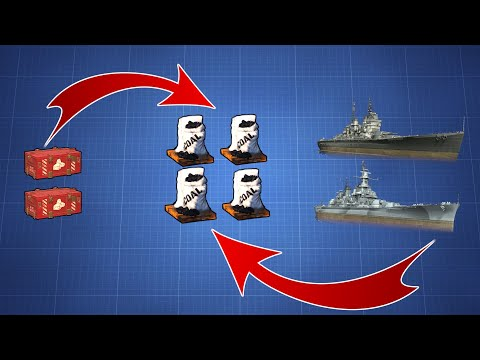 Are Coal Ships Worth the Grind in World Of Warships?