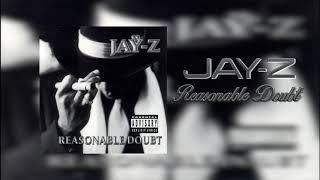 Jay-Z - Reasonable Doubt FULL ALBUM