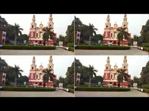 2018 / 11 / 18 / New Delhi holiday video  normal video