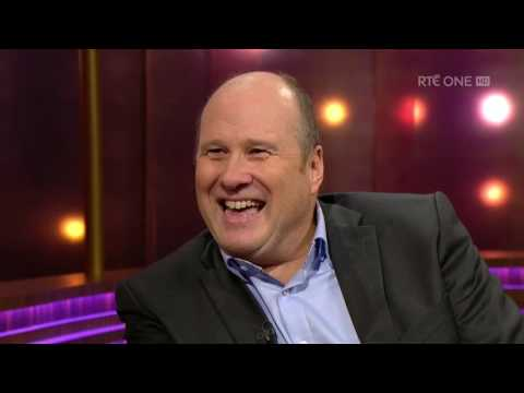 Ivan Yates on his future plans | The Ray D'Arcy Show
