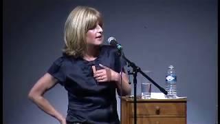 Rachel Johnson @ 5x15 - A History of The Lady