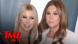Caitlyn Jenner and Sophia Hutchins in Talks to Join 'RHOBH' | TMZ TV