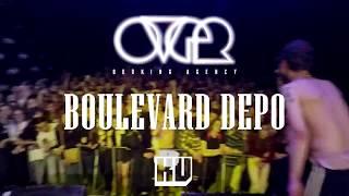 Boulevard Depo ДЕЗЗА LIVE