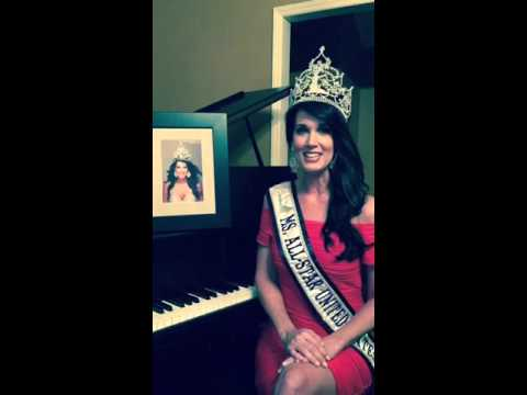 Ms. All-Star United States 2015